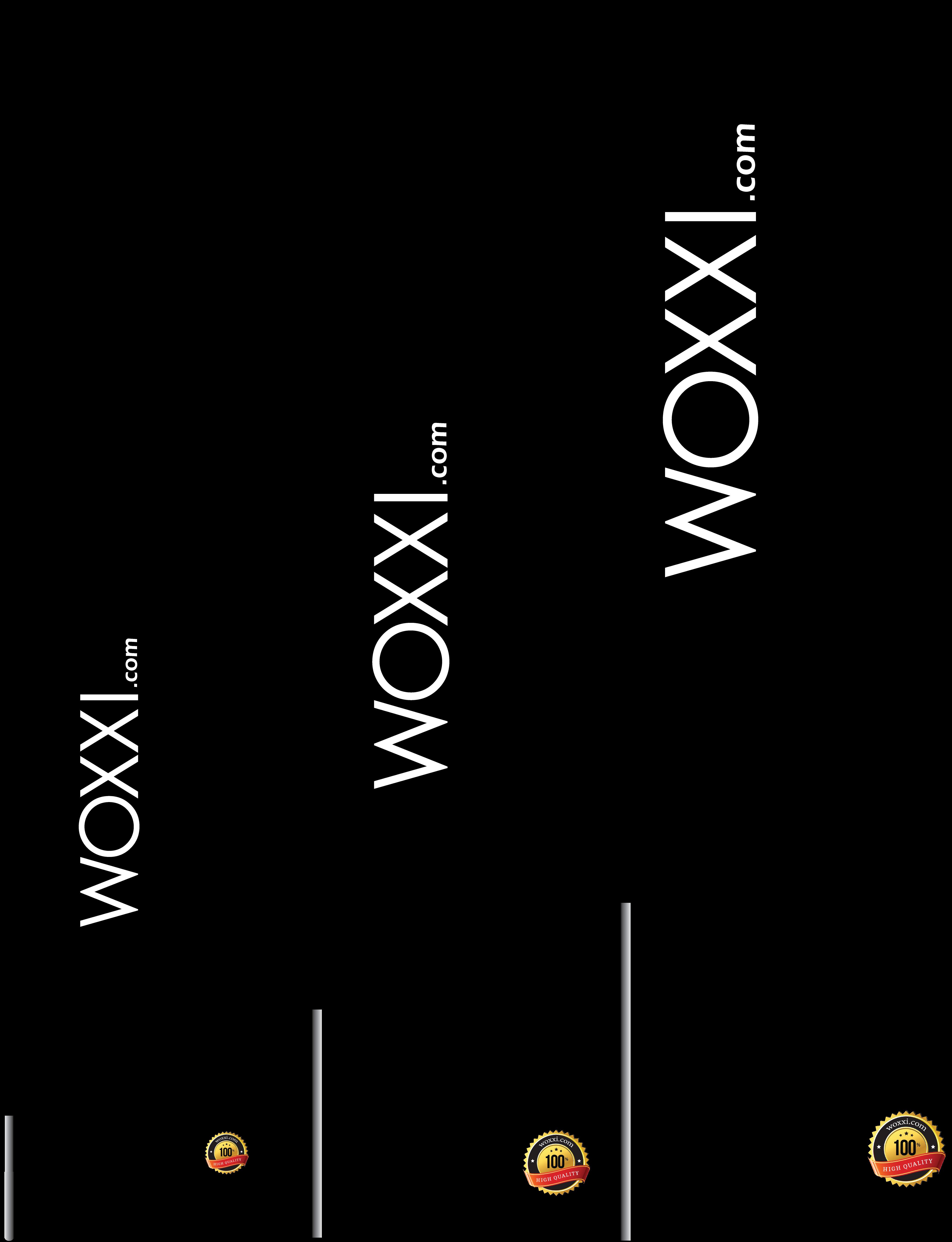 Woxxi Beach flag