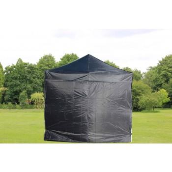 Woxxi Flex helside-Sort-6 meter pløkker, foldetelt tilbehør, vægte til telt-31
