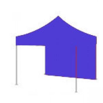 Woxxi Power / Compact helside-Blå-4 meter pløkker, foldetelt tilbehør, vægte til telt-31