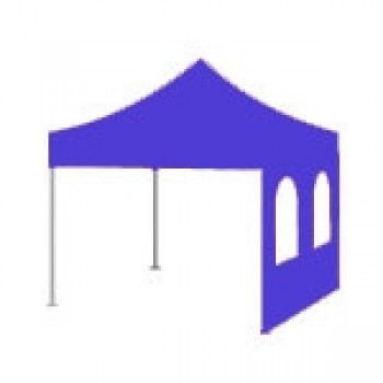 Vindues side Woxxi Power / Compact-Blå-3 meter pløkker, foldetelt tilbehør, vægte til telt-31
