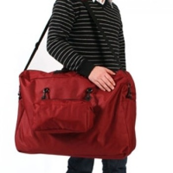 DogCage Deluxe Small Maroon-31