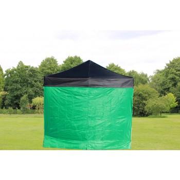 Woxxi Power / Compact helside-Grøn-3 meter pløkker, foldetelt tilbehør, vægte til telt-31
