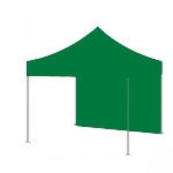 Woxxi Power / Compact helside-Grøn-4 meter pløkker, foldetelt tilbehør, vægte til telt-31