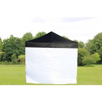 Woxxi Power / Compact helside-Hvid-4,5 meter pløkker, foldetelt tilbehør, vægte til telt-31