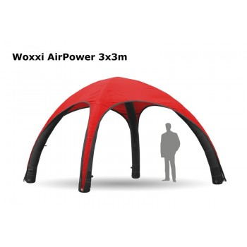 Woxxi AirPower 3x3