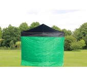 Woxxi Power / Compact helside-Grøn-4 meter pløkker, foldetelt tilbehør, vægte til telt-20