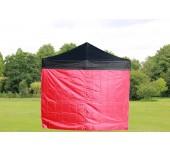 Woxxi Power / Compact helside-Rød-4 meter pløkker, foldetelt tilbehør, vægte til telt-20