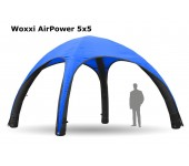 Woxxi AirPower 5x5 meter