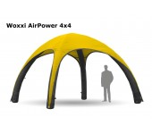 Woxxi AirPower 4x4 meter