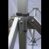 Woxxi POWER-50 Hvid 3x4,5 m Uden sider-01