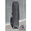 Woxxi POWER-50 Sort 3x4,5 m Uden sider-01
