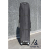Woxxi POWER-40 Sort 3x4,5 m Uden sider-01